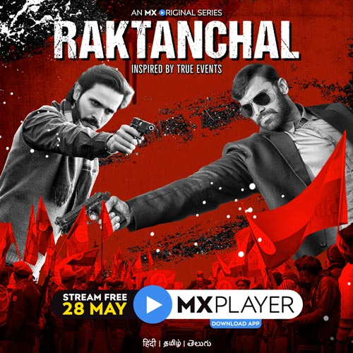 Raktanchal S01 2020 Hindi MX HDRip Original Complete Web Series 1.6GB