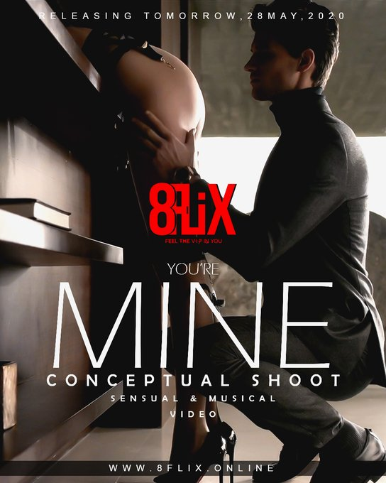 You're Mine (2020) EightShots Originals Hindi Video 720p HDRip 31MB Download