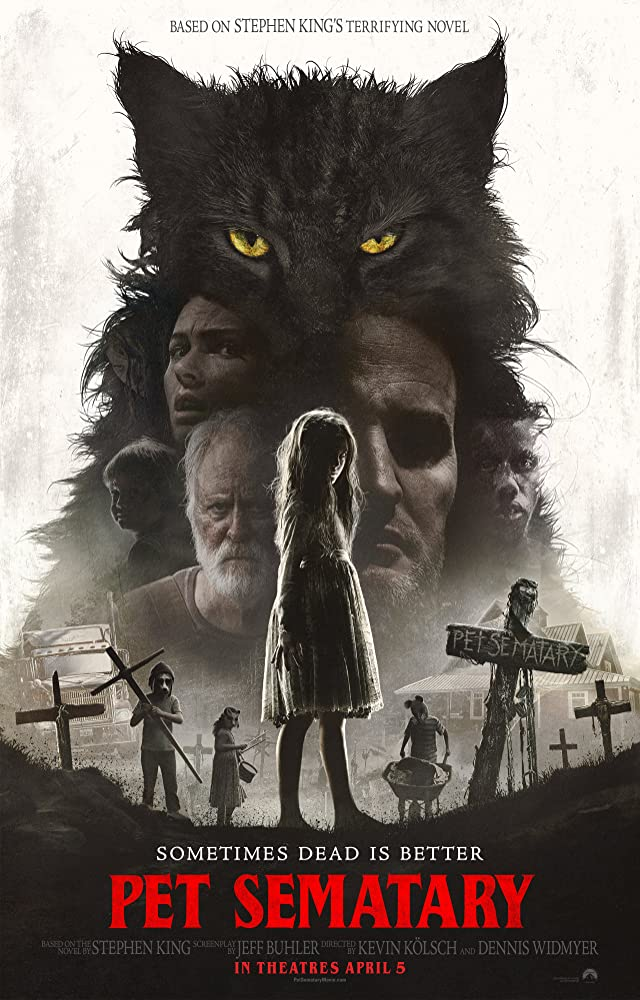 Pet Sematary 2019 Hindi Dual Audio 371MB BluRay ESubs Download