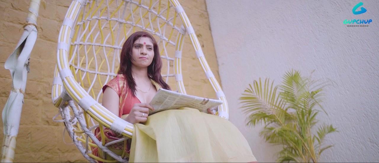 SE2 14 - 18+ Shudha Bhabi (2020) S01E02 Hindi Gupchup Web Series 720p HDRip 200MB x264 AAC