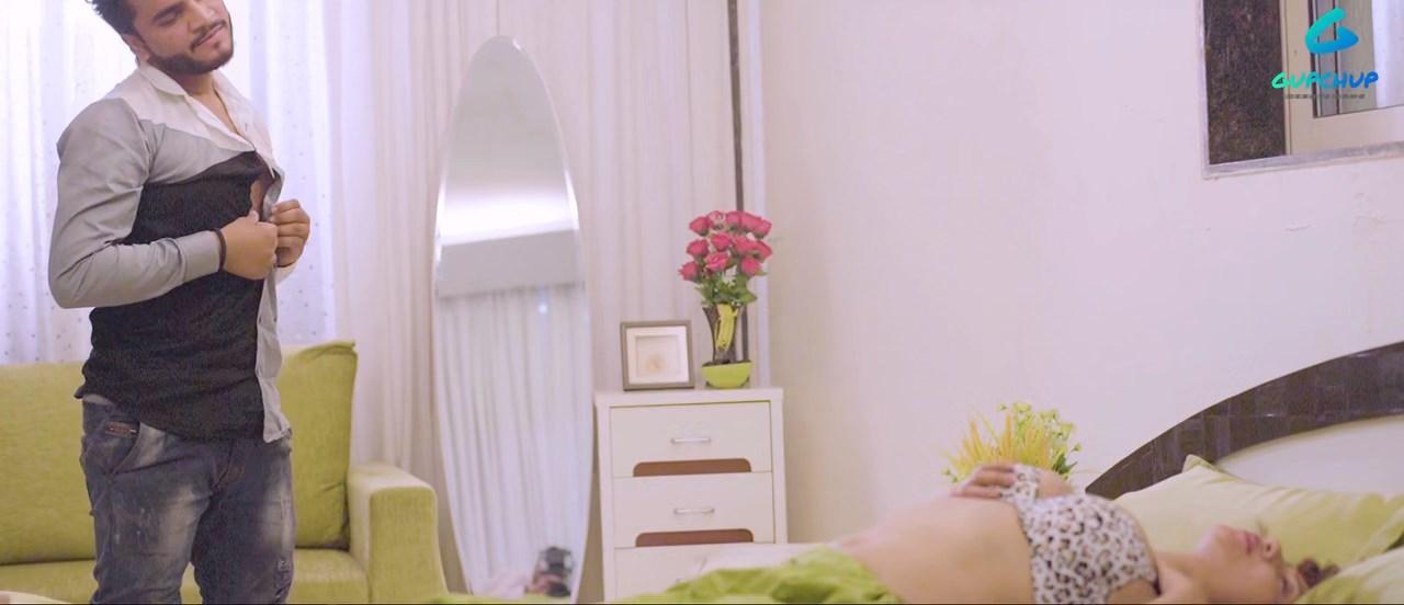 SE2 21 - 18+ Shudha Bhabi (2020) S01E02 Hindi Gupchup Web Series 720p HDRip 200MB x264 AAC
