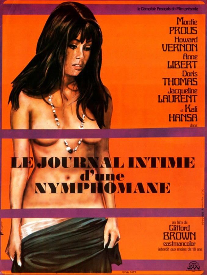18+ Sinner: The Secret Diary of a Nymphomaniac 1973 English 300MB BluRay