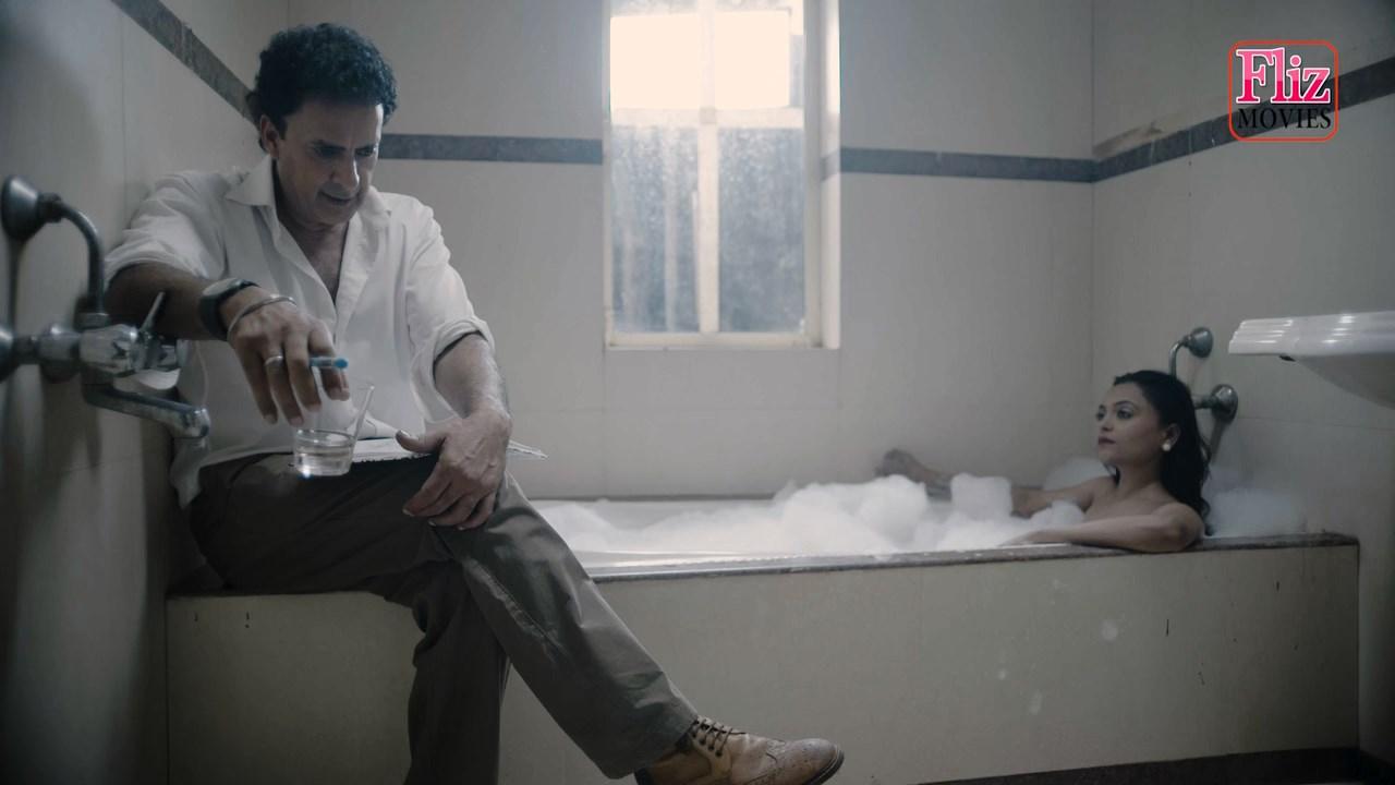 rm ep2 19 - RangManch (2020) S01E02 Hindi Flizmovies Web Series 720p HDRip 133MB Download