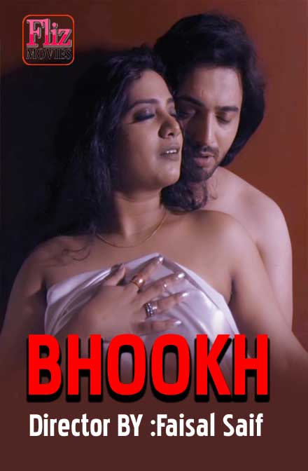 18+ Bhookh 2021 S01E05 Hindi Flizmovies Web Series 720p HDRip 200MB x264 AAC