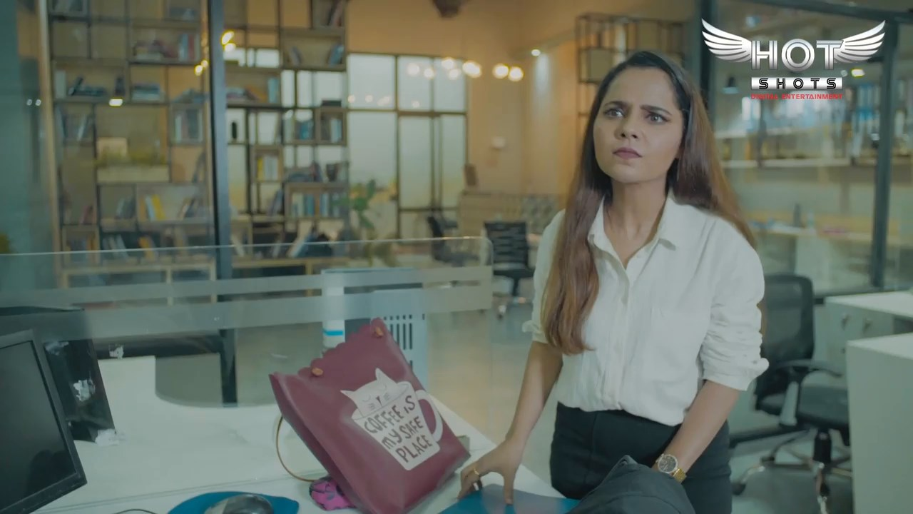 DTEP1 21 - 18+ Doule Trouble (2020) S01E01 Hindi Hotshots Web Series 720p HDRip 130MB X264 AAC
