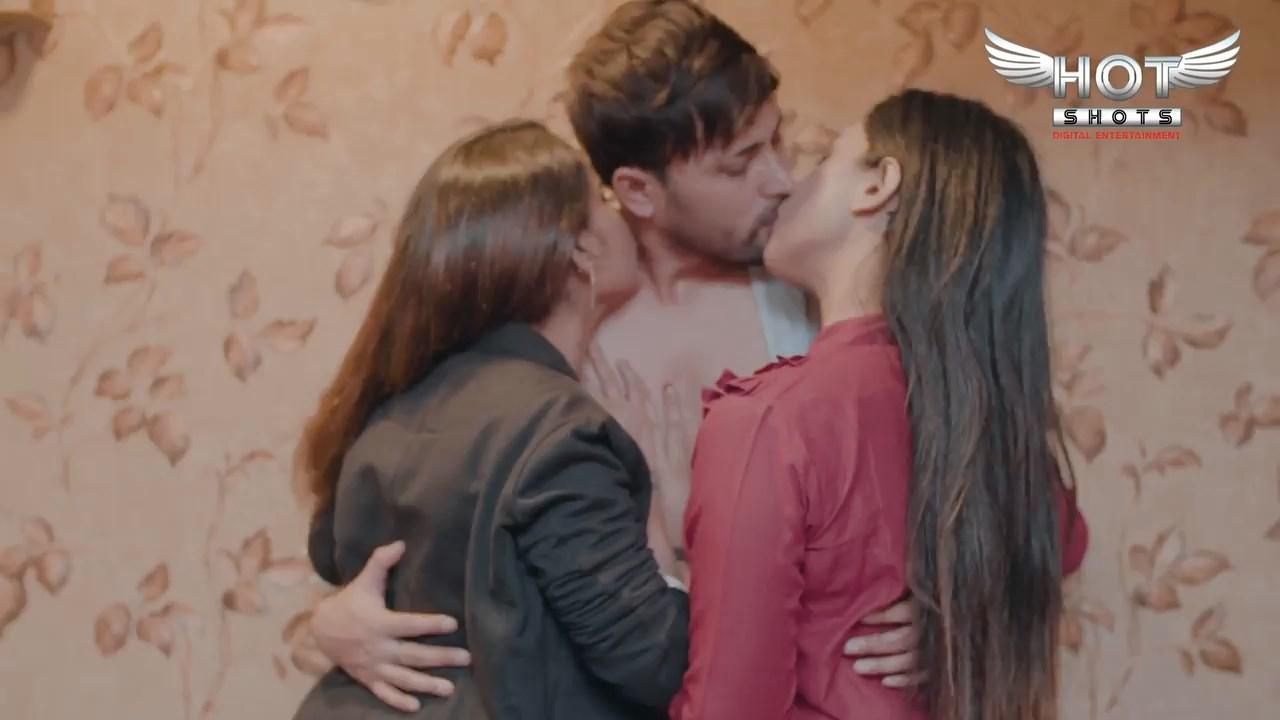 DTEP1 29 - 18+ Doule Trouble (2020) S01E01 Hindi Hotshots Web Series 720p HDRip 130MB X264 AAC