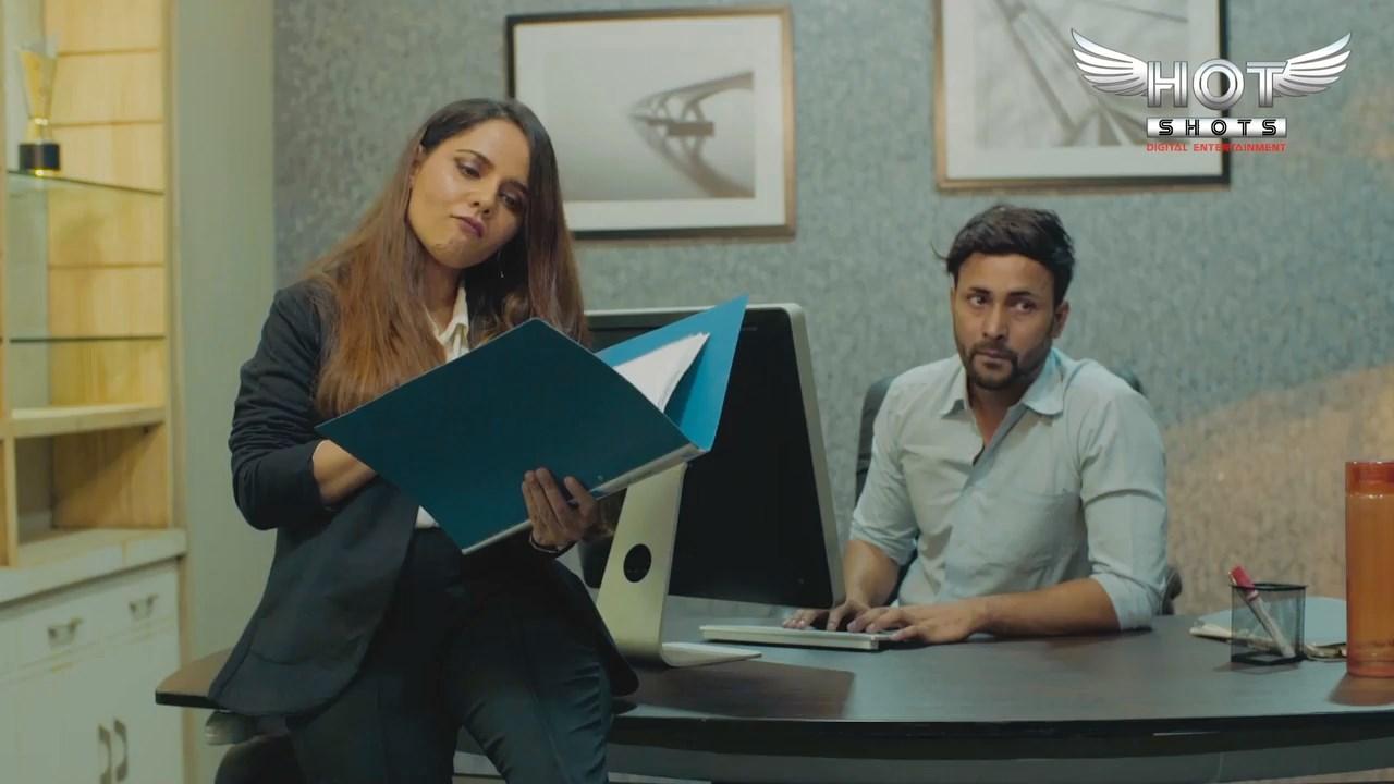 DTEP1 3 - 18+ Doule Trouble (2020) S01E01 Hindi Hotshots Web Series 720p HDRip 130MB X264 AAC