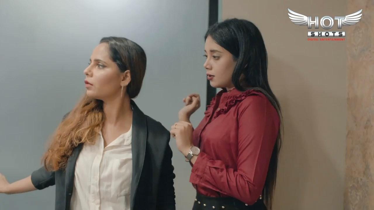 DTEP1 5 - 18+ Doule Trouble (2020) S01E01 Hindi Hotshots Web Series 720p HDRip 130MB X264 AAC