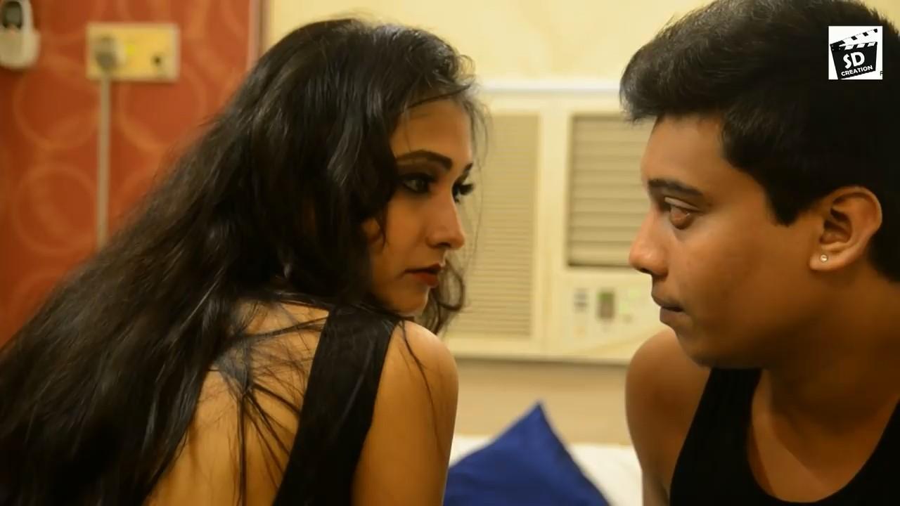 Gigolo 4 - 18+ Gigolo 2020 Bengali Hot Short Film 720p HDRip 100MB x264 AAC