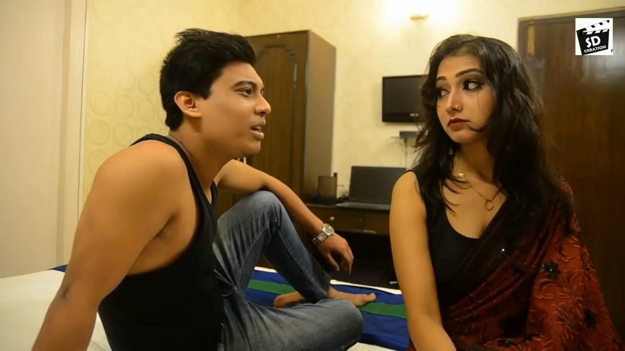 Gigolo 5 - 18+ Gigolo 2020 Bengali Hot Short Film 720p HDRip 100MB x264 AAC