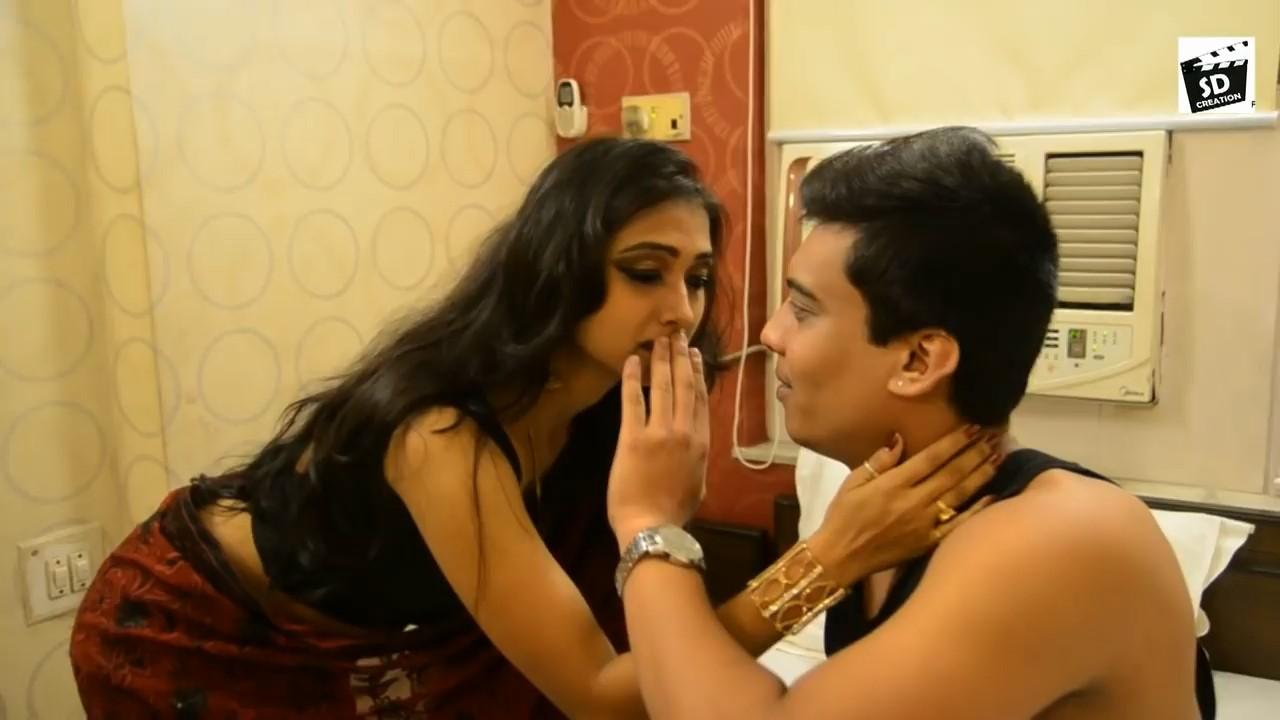 Gigolo 6 - 18+ Gigolo 2020 Bengali Hot Short Film 720p HDRip 100MB x264 AAC