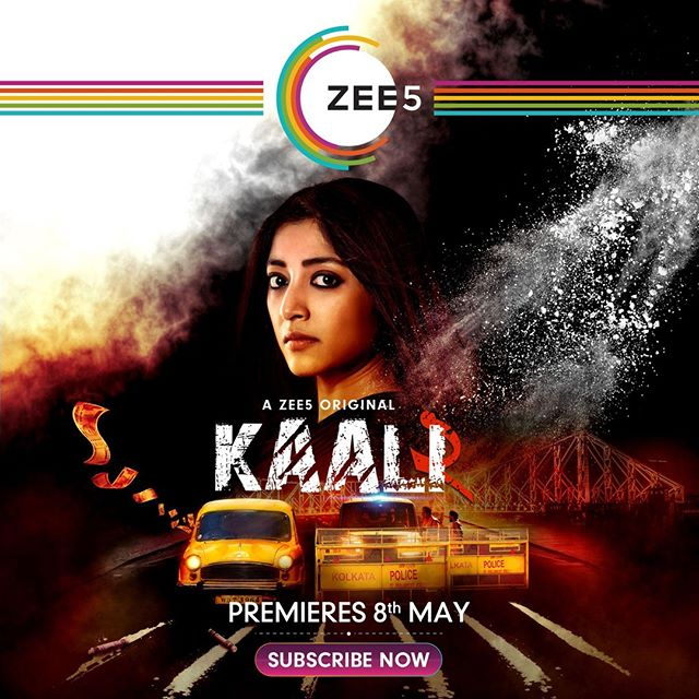 Kaali S02 2020 Hindi Complete Zee5 Web Series 480p HDRip 800MB x264 AAC