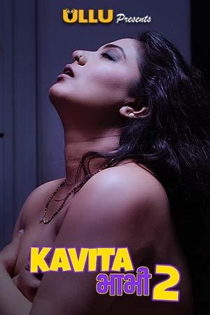 Kavita Bhabhi Season 2 2020 Part 3 Hindi Ullu Complete Web Series 720p HDRip 300MB