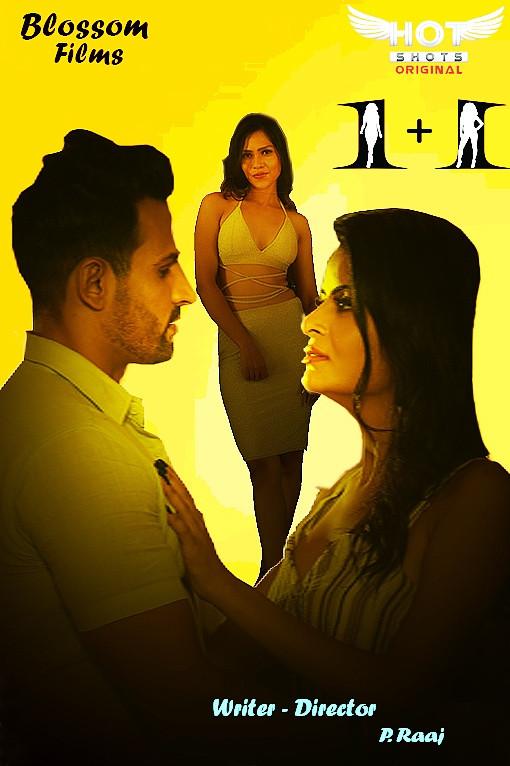 1+1 (2019) Hotshots Originals Hindi Short Film 720p HDRip 170MB Download