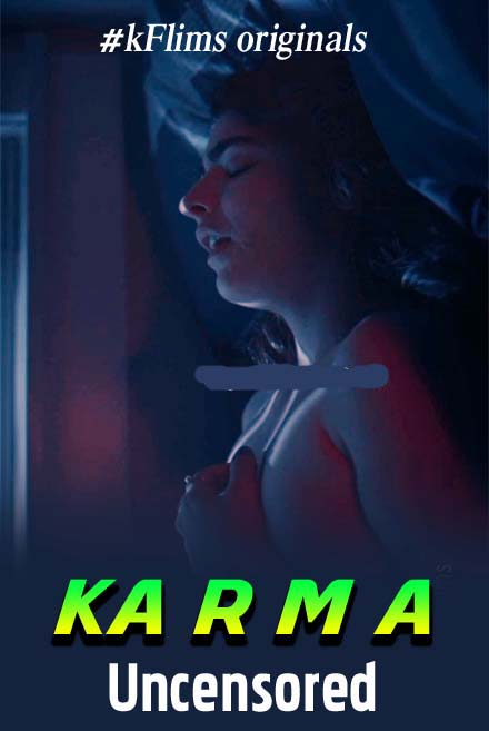 Karma 2020 KFilms Originals Hindi Short Film 720p HDRip 84MB Download