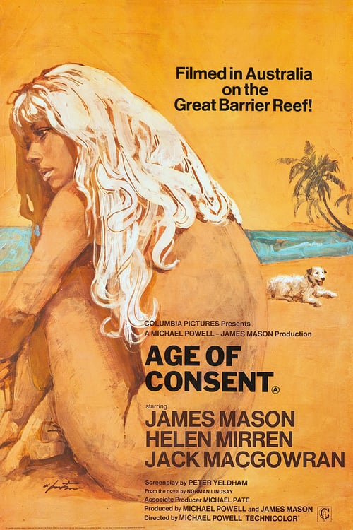 18+ Age of Consent 1969 Full Movie English 300MB BluRay 480p