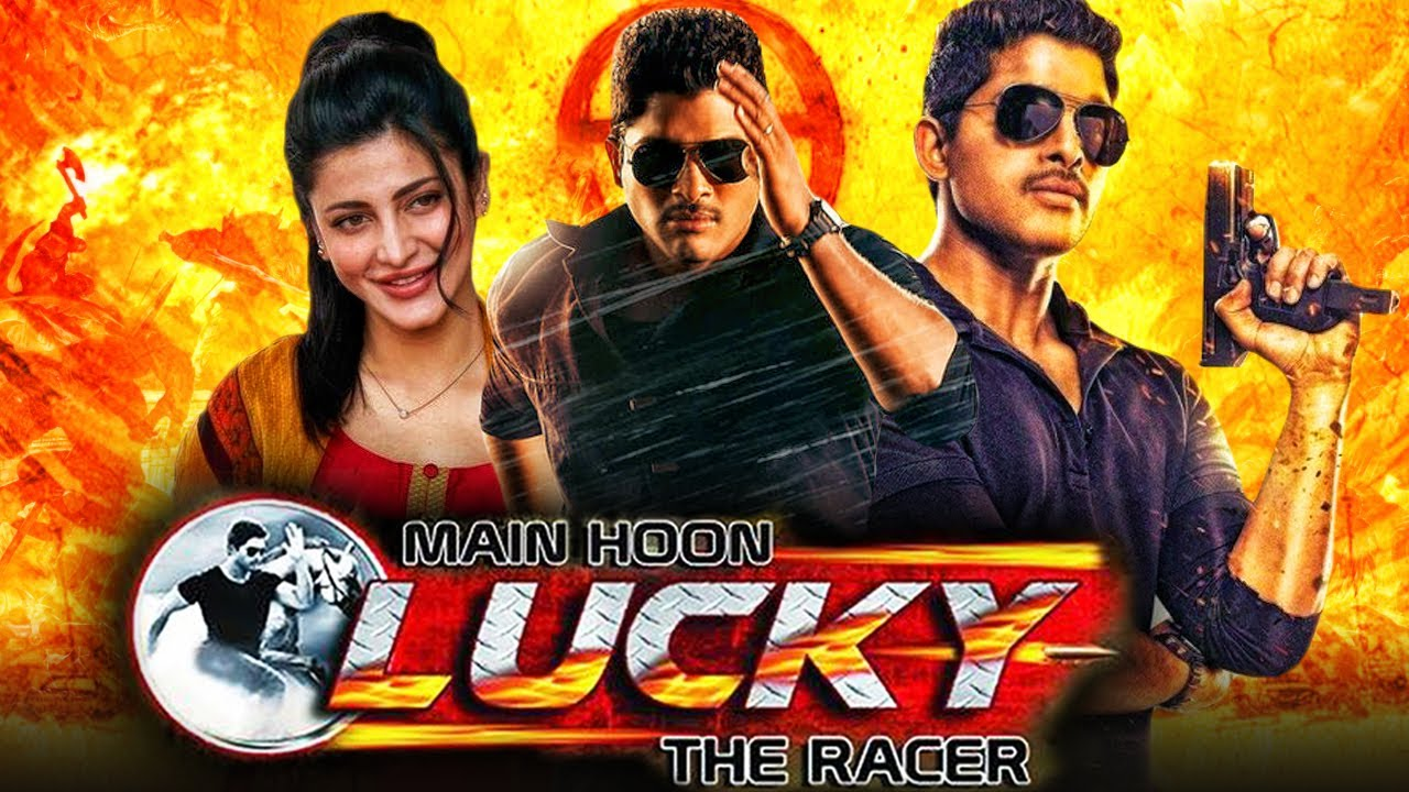 Main Hoon Lucky The Racer 2020 Bangla Dubbed Movie 720P HDRip 700MB MKV