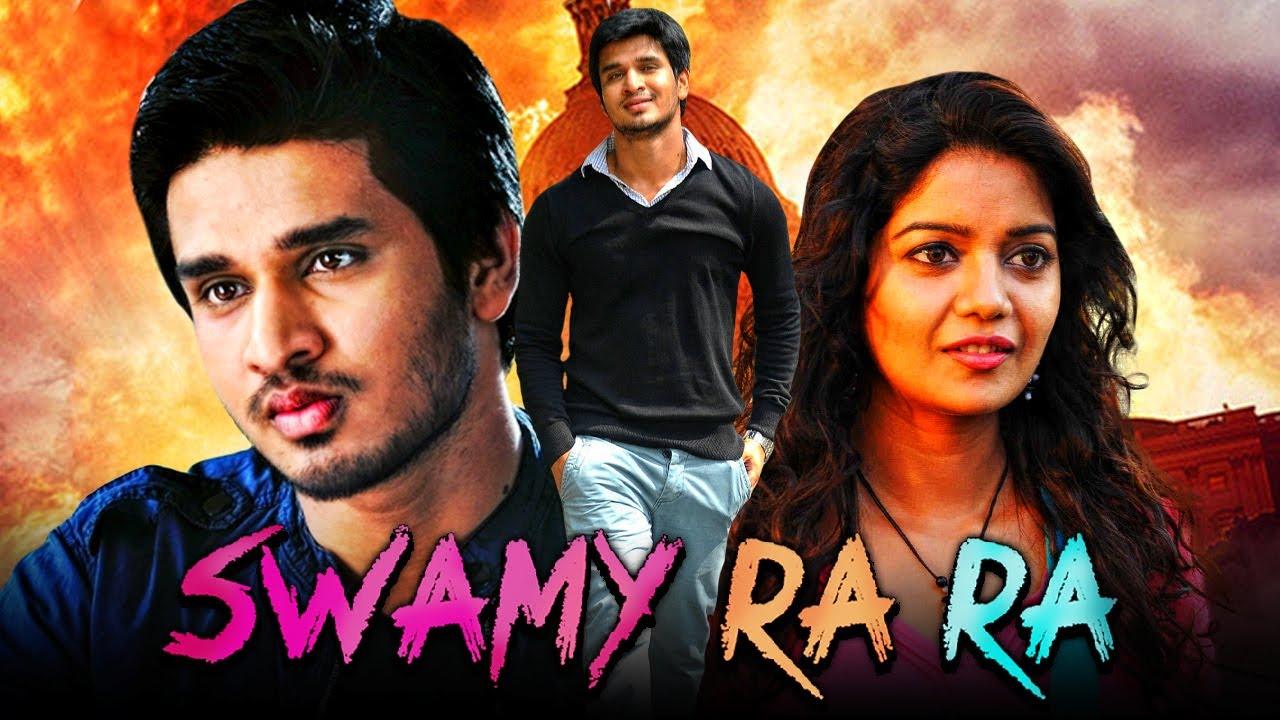 Swamy Ra Ra 2020 Bangla Dubbed 720p HDRip Download 1GB