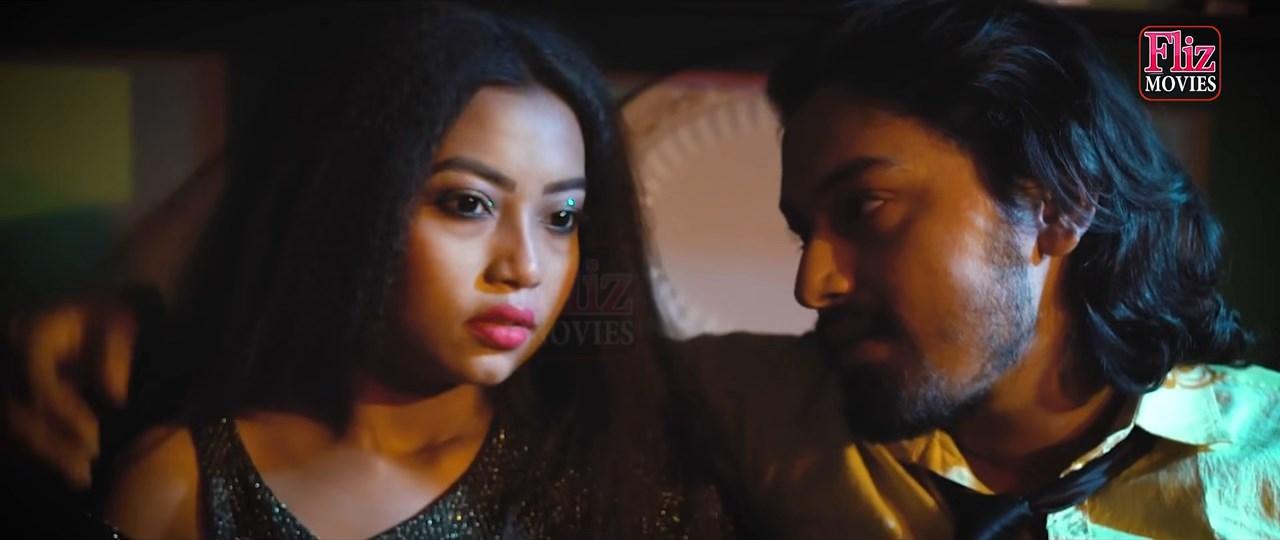 nsep3 10 - 18+ Nasha (2020) Hindi S01E03 Flizmovies Web Series 720p HDRip 210MB x264 AAC