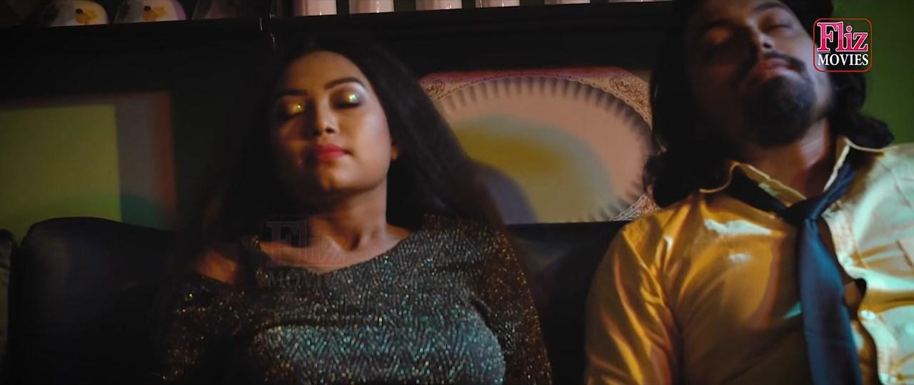 nsep3 8 - 18+ Nasha (2020) Hindi S01E03 Flizmovies Web Series 720p HDRip 210MB x264 AAC