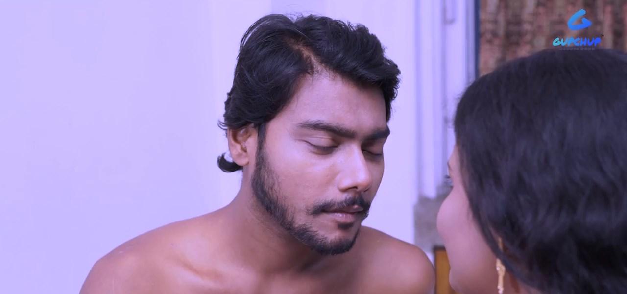 cjkmep2 20 - 18+ Chacha Ji Ka Massage 2020 S01E02 Hindi Gupchup Web Series 720p HDRip 150MB x264 AAAC