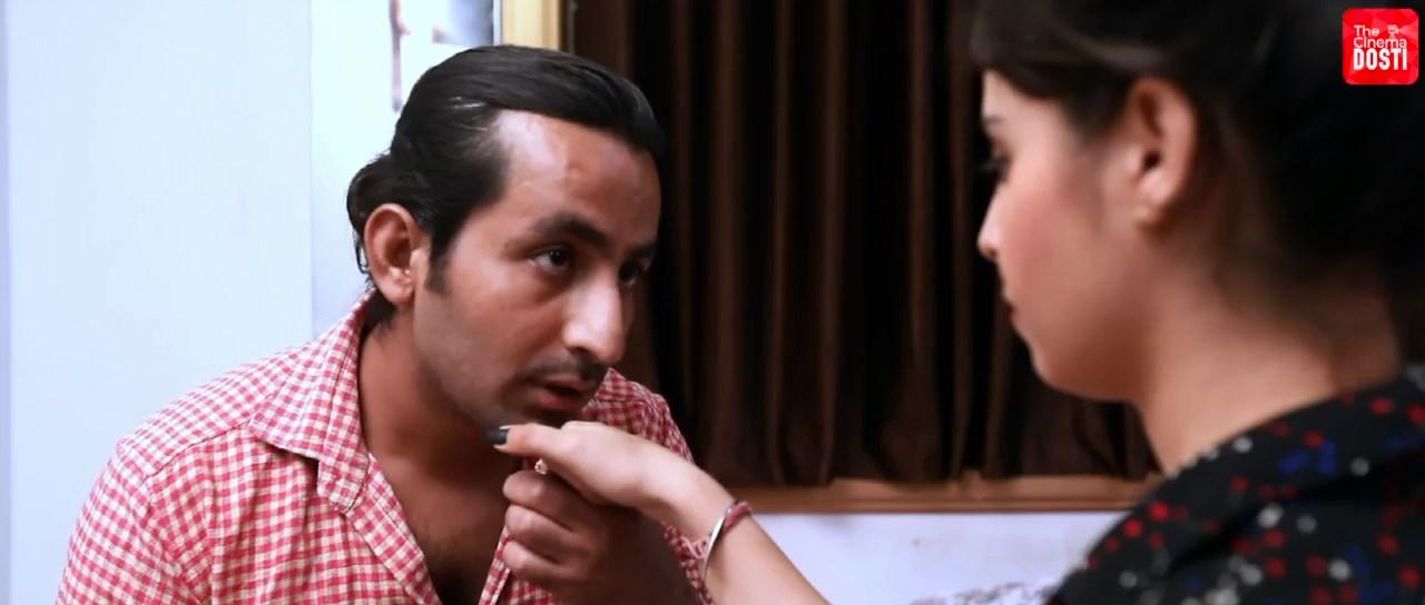 db 10 - 18+ Dhabba 2 (2020) CinemaDosti Originals Hindi Short Film 720p HDRip 135MB x264 AAC