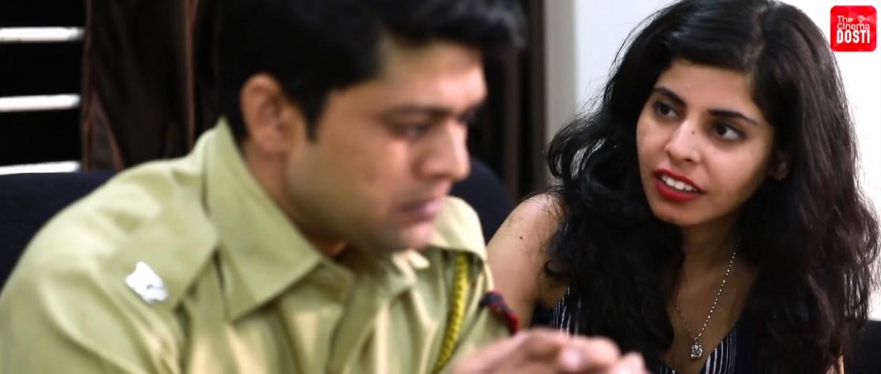 db 8 - 18+ Dhabba 2 (2020) CinemaDosti Originals Hindi Short Film 720p HDRip 135MB x264 AAC