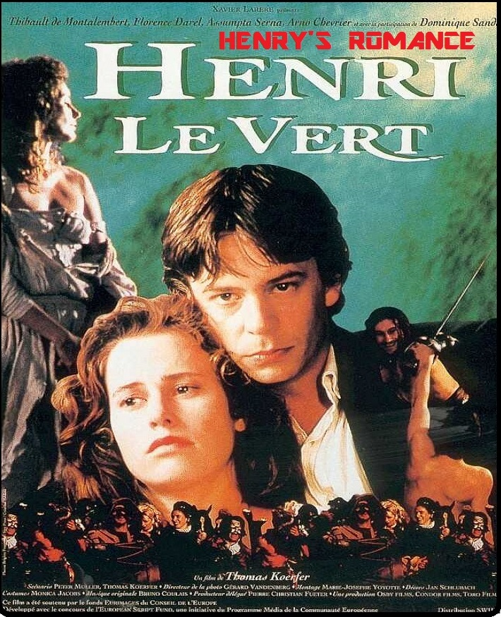 18+ Henry's Romance (1993) UNRATED Dual Audio Hindi 480p DVDRip ESubs 400MB x264 AAC