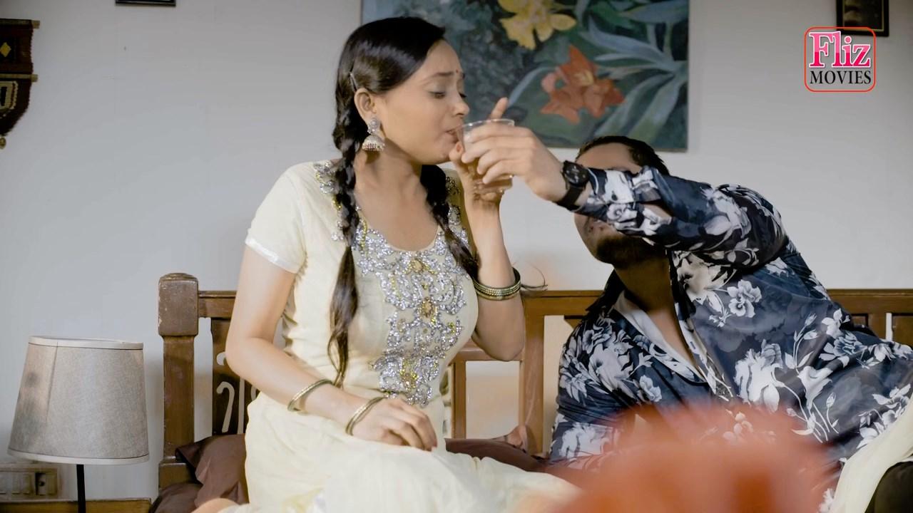 rmep3 18 - 18+ RangManch 2020 S01E03 Hindi Flizmovies Web Series 720p HDRip 140MB x264 AAC