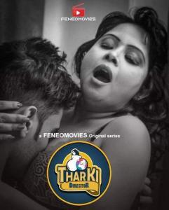 Tharki Director (2020) Hindi S01E01-02 Feneo Webseries 720p 200MB