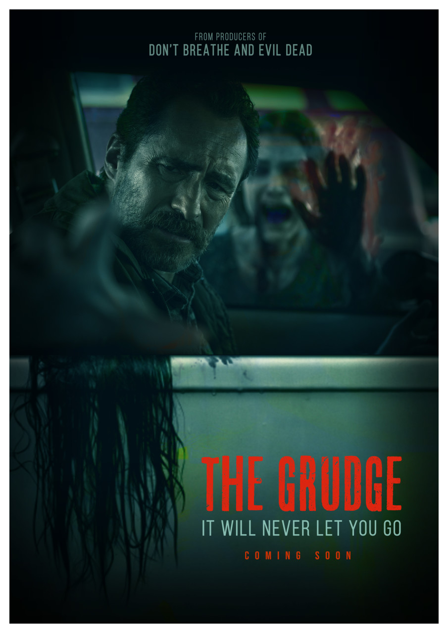 The Grudge 2020 Hindi ORG Dual Audio 720p BluRay ESubs 950MB x264 AAC