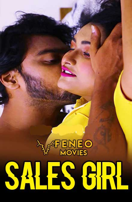 18+ Sales Girl (2020) S01E01 Hindi Feneomovies Web Series 720p HDRip 140MB x264 AAC