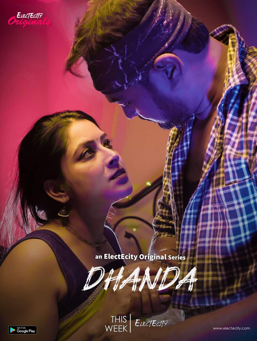 Dhanda 2020 S01E01 Bengali ElectEcity Web Series 720p HDRip 151MB Download