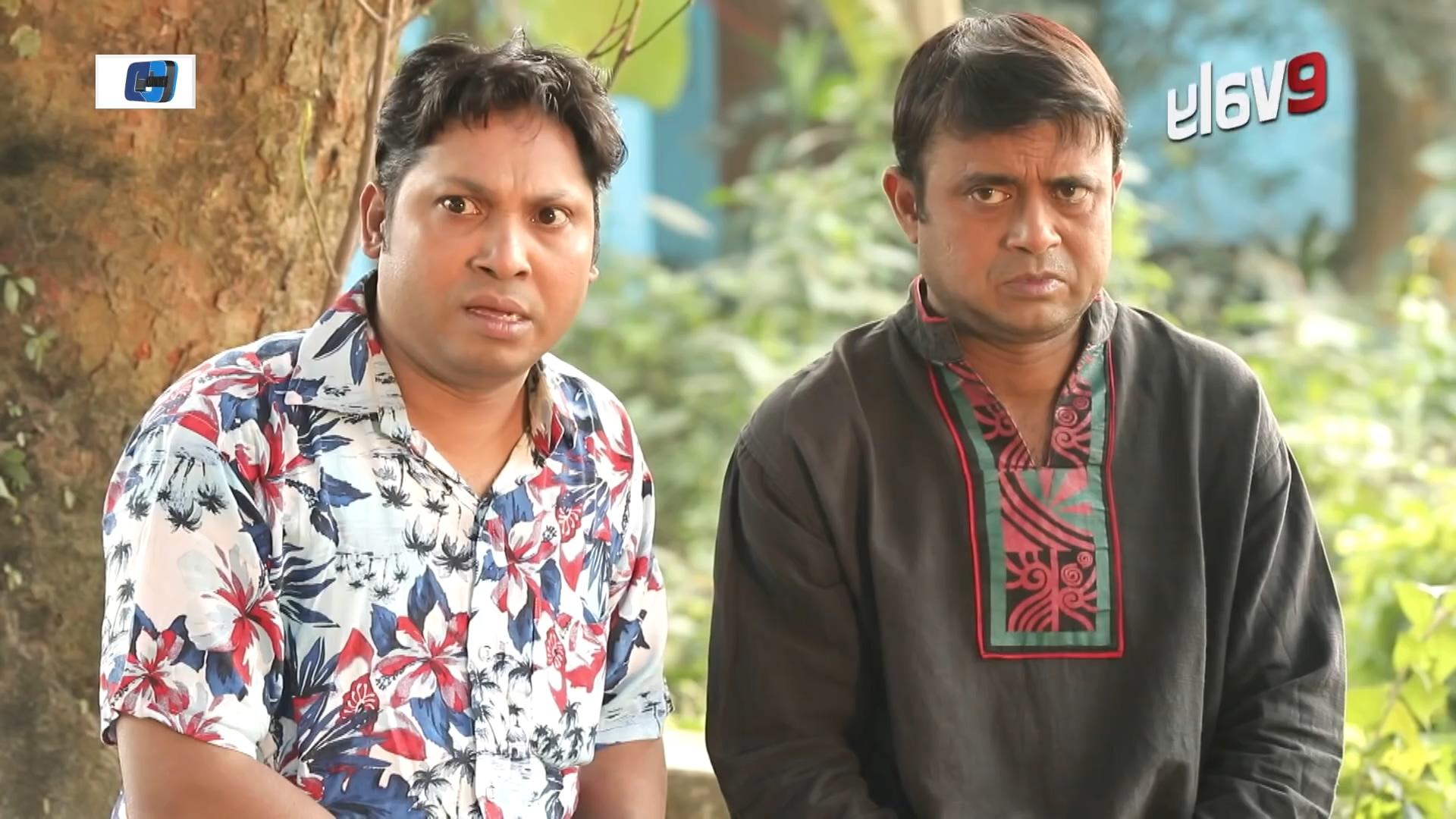 Shakkhi Hajir EiD Natok 2020 Aa Kho Mo Hasan Urmila Dipu Hazra 1080p WEBHD.mp4 20200529 074324.348