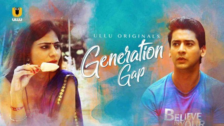 Generation Gap (2019) S1 Hindi 720p HDRip Download