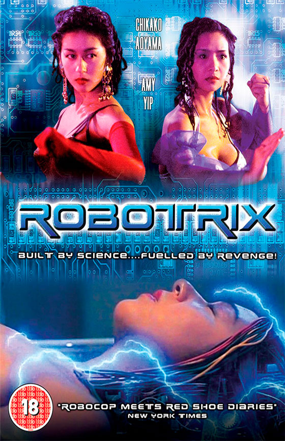 18+ Robotrix 1991 Dual Audio Hindi 400MB UNRATED BluRay ESub Download