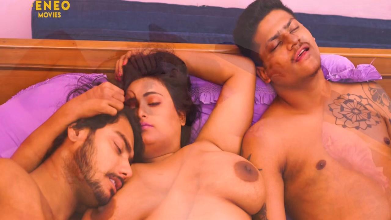 SGWP3 21 - 18+ Sales Girl (2020) S01E03 Hindi Feneomovies Web Series 720p HDRip 110MB x264 AAC