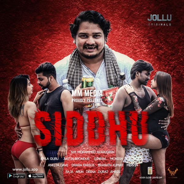 Siddhu 2020 Hindi S01E01 Jolluapp Web Series 720p HDRip 230MB Download