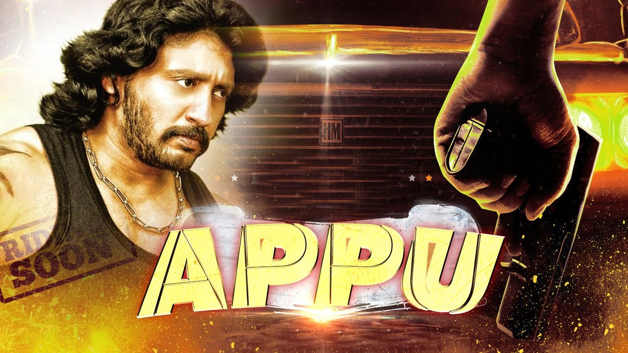 APPU 2020 Hindi Dubbed 720p HDRip 682MB Download