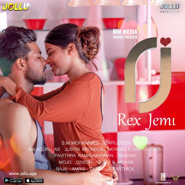 RJ Rex Jemi 2020 S01E01 Hindi Jolluapp Web Series 720p HDRip 175MB Download