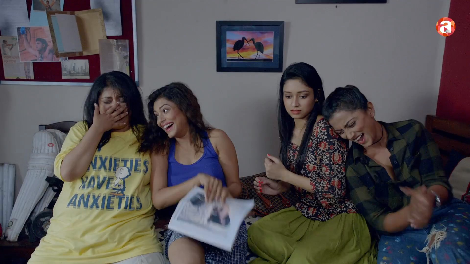 VMS01 6 - 18+ Virgin Mohito 2018 S01 Bangali Addatimes Originals Complete Web Series 480p HDRip 400MB x264 AAC