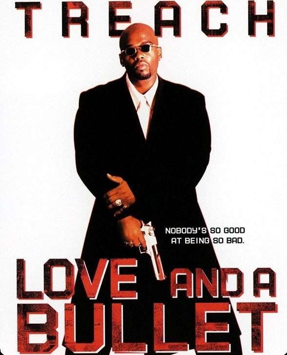 Love and a Bullet 2002 Dual Audio Hindi 350MB HDRip ESub Download