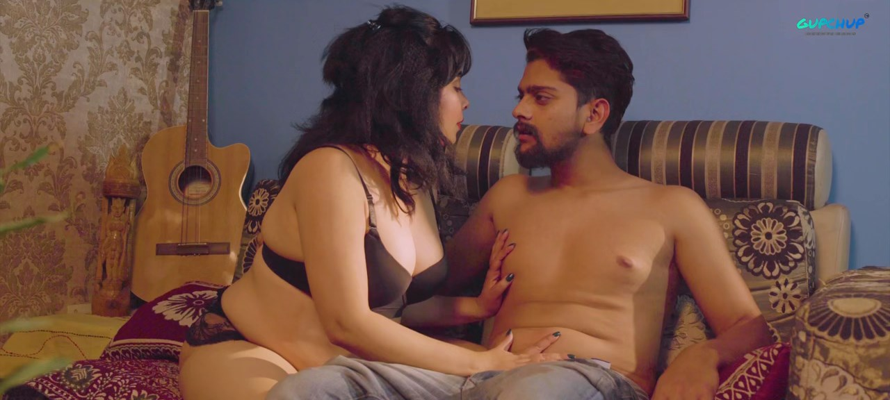 pnsexep3 10 - 18+ Phone Sex 2020 S01E03 Hindi Gupchup Web Series 720p HDRip 130MB x264 AAC