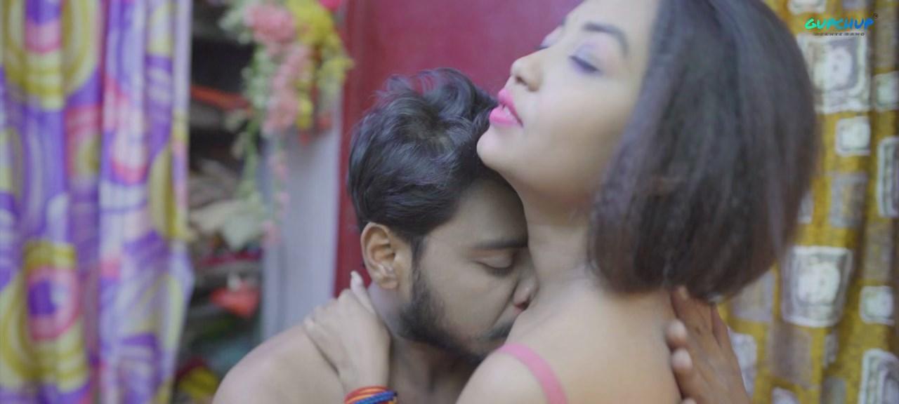 PNSEXTEP4 12 - Phone Sex 2020 S01E04 Hindi Gupchup Web Series 720p HDRip 100MB Download
