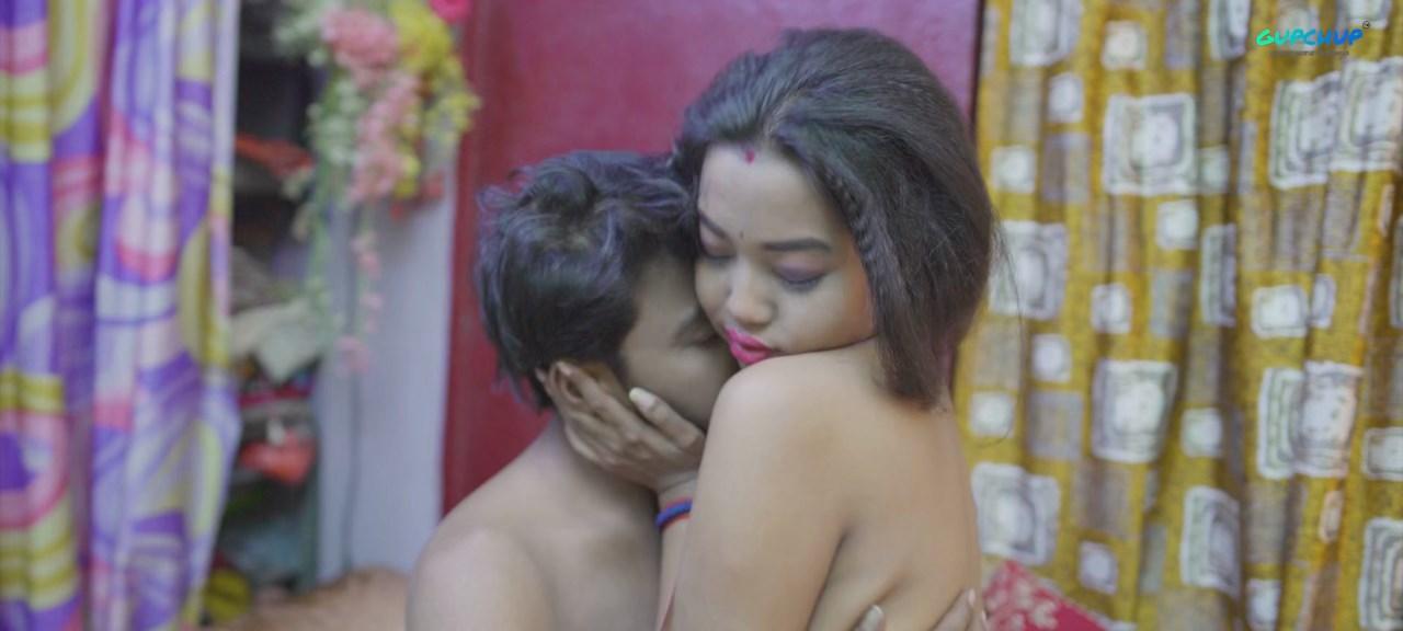 PNSEXTEP4 13 - Phone Sex 2020 S01E04 Hindi Gupchup Web Series 720p HDRip 100MB Download