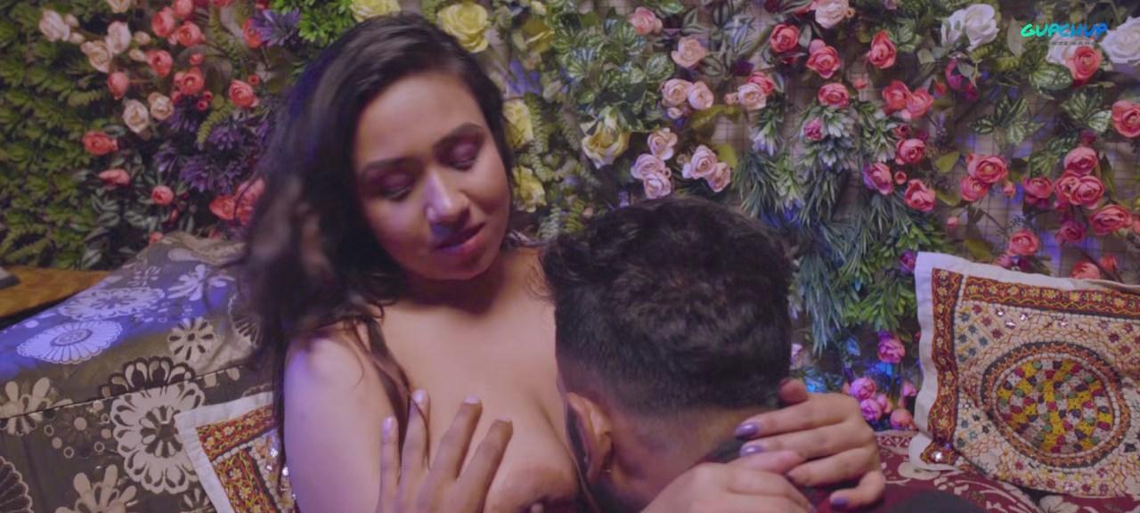 PNSEXTEP4 21 - Phone Sex 2020 S01E04 Hindi Gupchup Web Series 720p HDRip 100MB Download