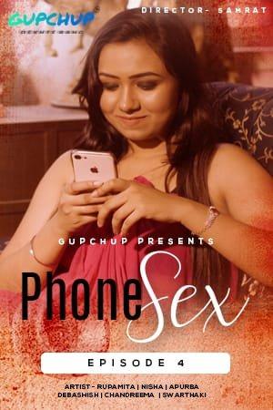 Phone Sex 2020 S01E04 Hindi Gupchup Web Series 720p HDRip Download