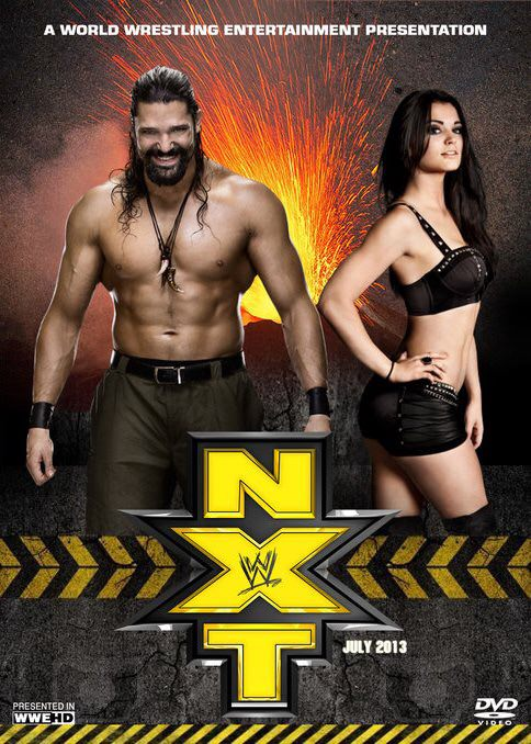WWE NXT (14th April 2021) English 400MB HDTV 480p Download