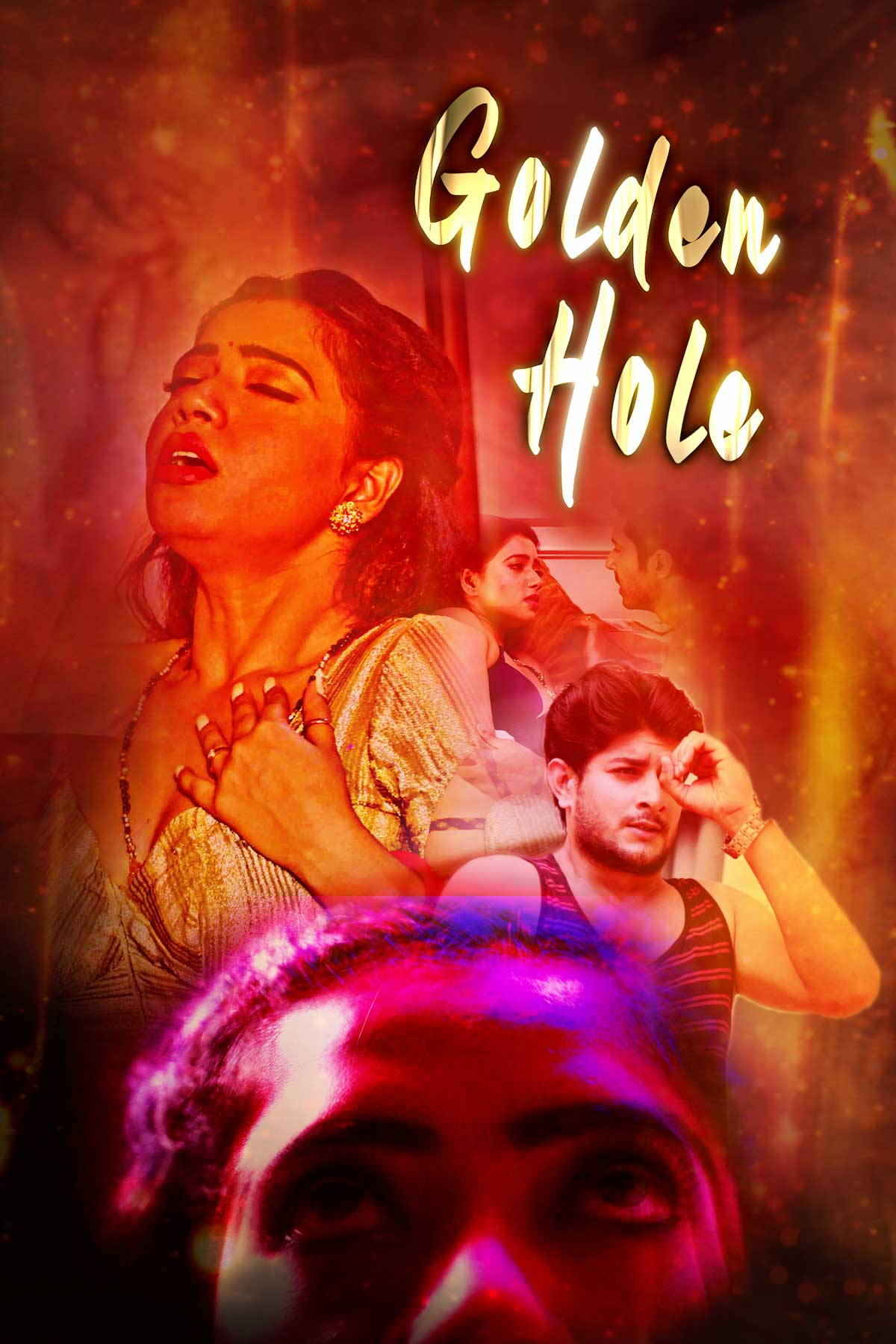 18+ Golden Hole 2020 S01 Hindi Kooku App Complete Web Series 720p HDRip 700MB *Full Hot*