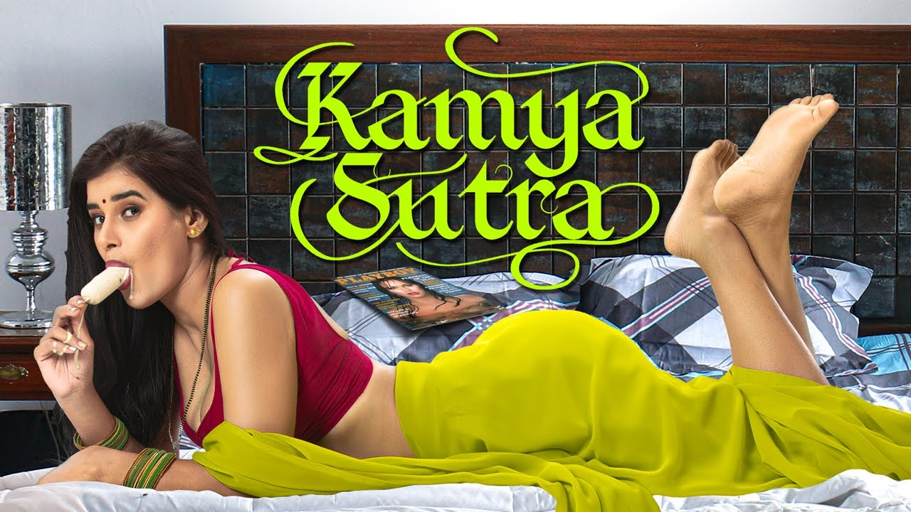 Kamya Sutra 2020 S01 Hindi PrimeFlix Web Series Official Trailer 720p HDRip 8MB Download